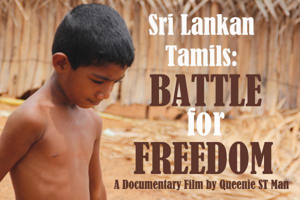 Sri Lankan Tamils: Battle for Freedom